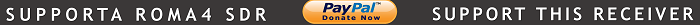 Paypal donate supportaci